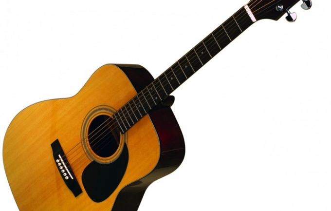 Как хранить гитару