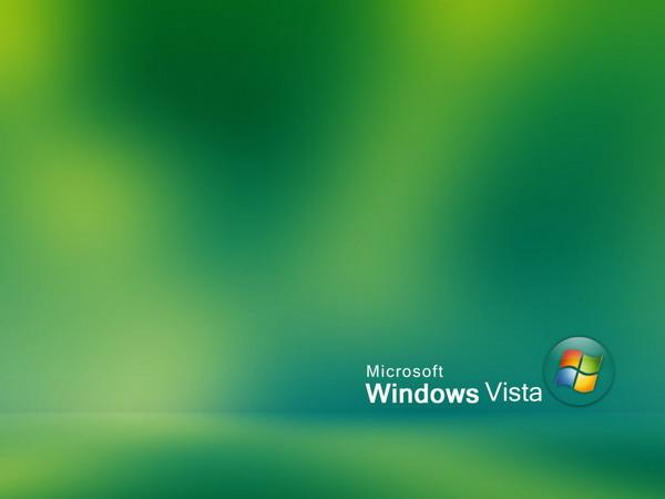 Как откатить Windows Vista