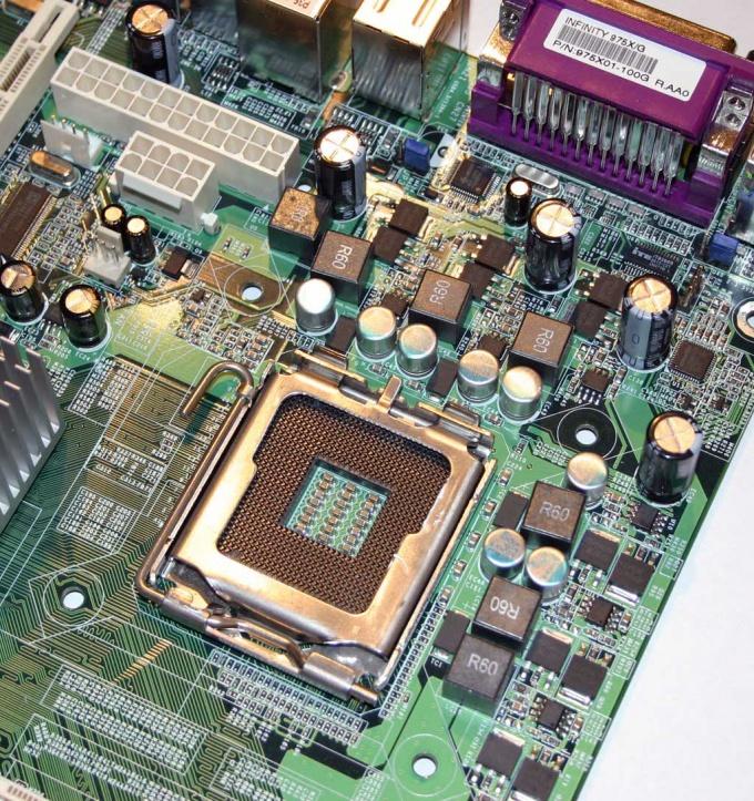 Как разогнать процессор intel core 2 quad