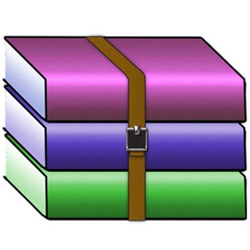 Как создать winrar архив