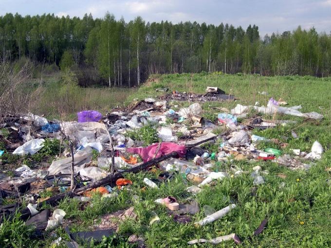 Как использовать мусор