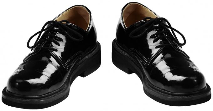 Как избавиться от запаха новой обуви