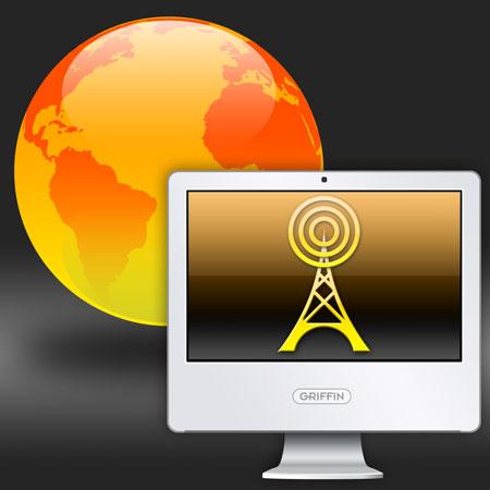 Как настроить радио в интернете