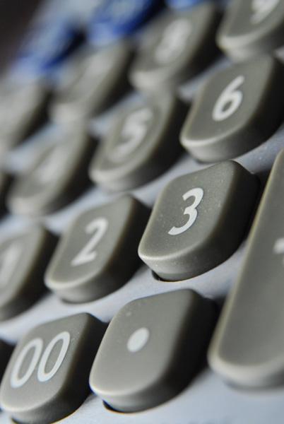 Как складывать десятичные дроби