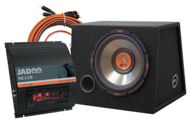 How to choose a subwoofer in the car