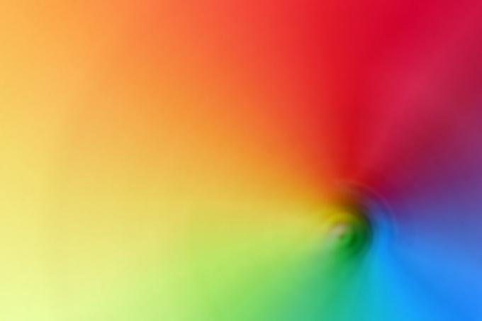 Как получить различные цвета
