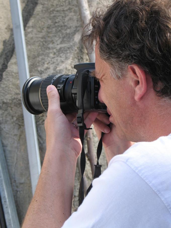 Как снять ролик на камеру