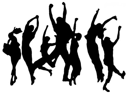 How to name a group dance