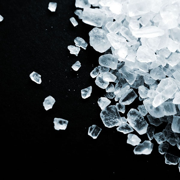 Как отчистить соль от замши