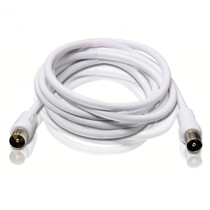 Как предпочесть антенный кабель