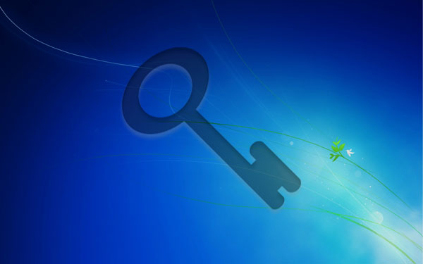 Как отключить пароль при загрузке