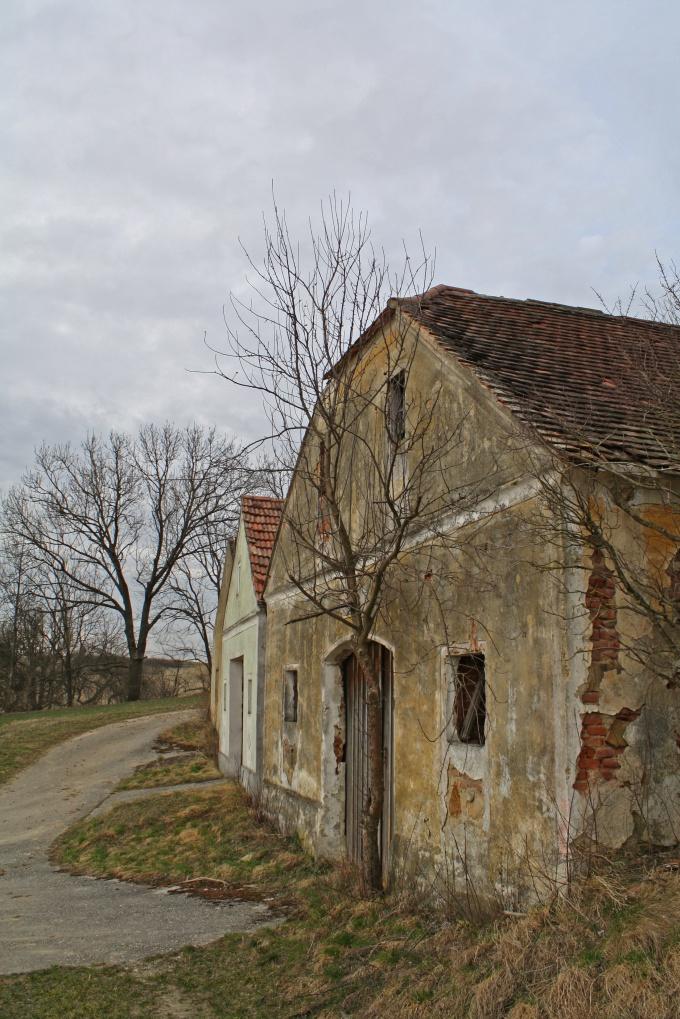 Как отремонтировать старый дом