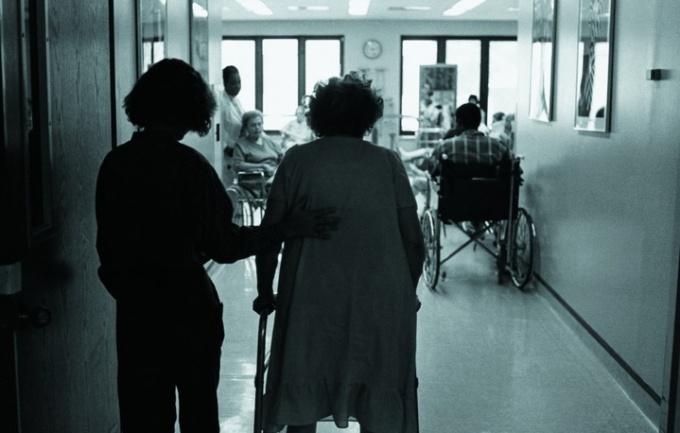 Как определить группу инвалидности