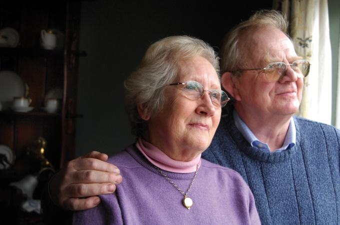 Как выжить на пенсии