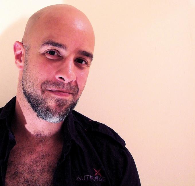 Как выбрить бороду
