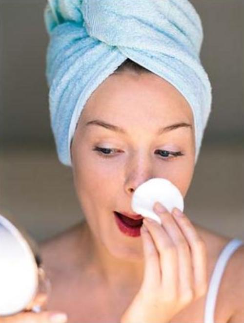 Как убрать красноту кожи