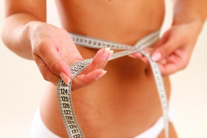 Как убрать сантиметры с талии