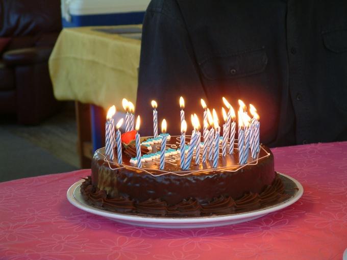 Как поздравить интересно с днем рождения