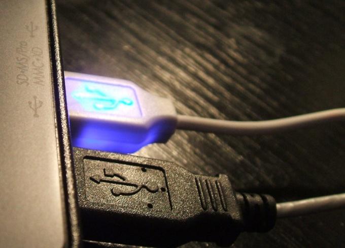 Как подключить к ТВ usb