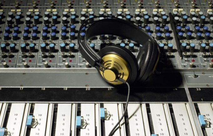 Как записывать музыку дома