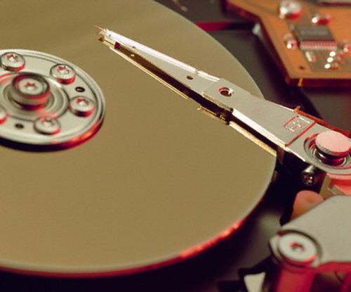 Как восстановить файловую систему на жестком диске