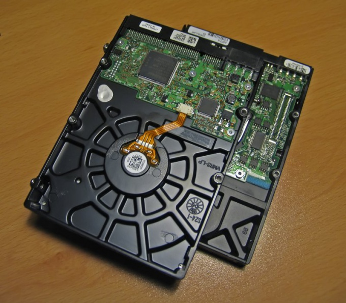 How to put jumper on hard drive