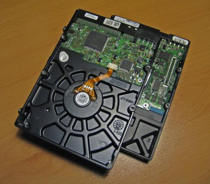Как поставить перемычки на жесткий диск