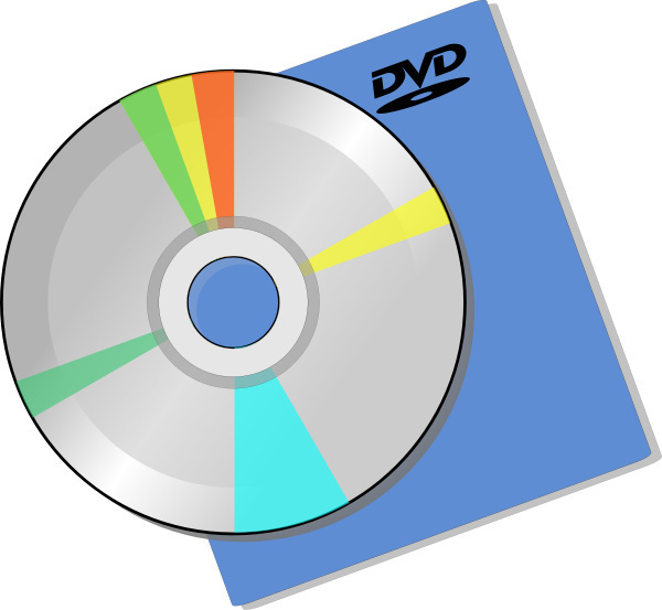 Как записать 8 Гб на DVD