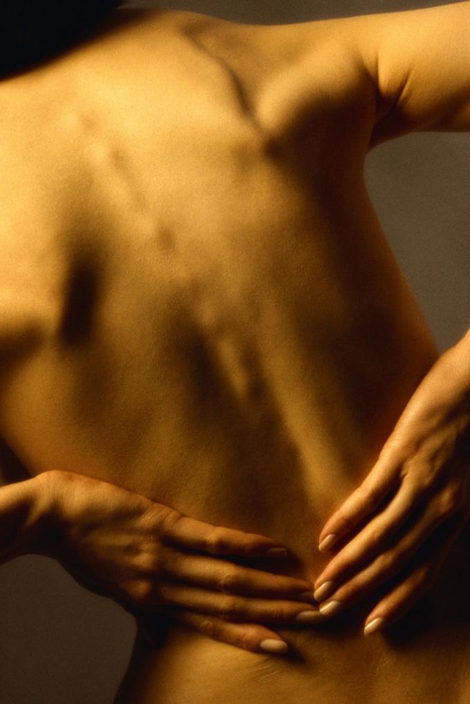 Как вылечить поясничный остеохондроз