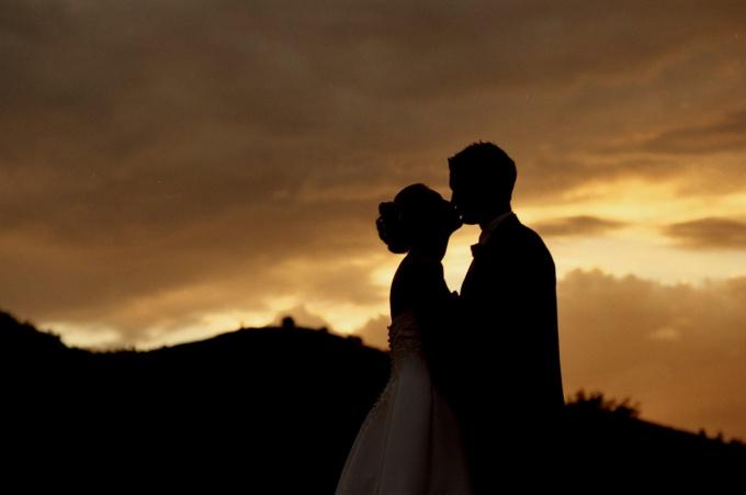 Как распознать влюбленность