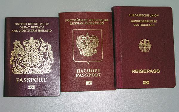 Как заполнить заявление на гражданство