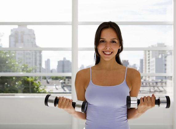 Как перекачать жир в мышцы