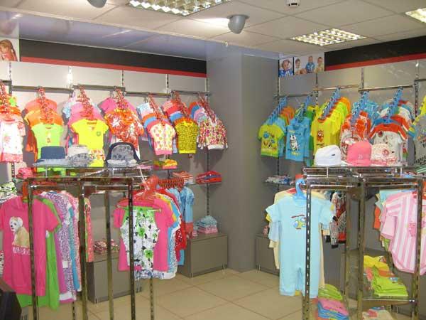Как увеличить продажу детской одежды