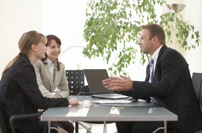 How to organize work of legal Department