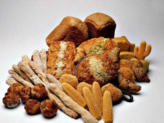 Как сделать чернильницу из хлеба