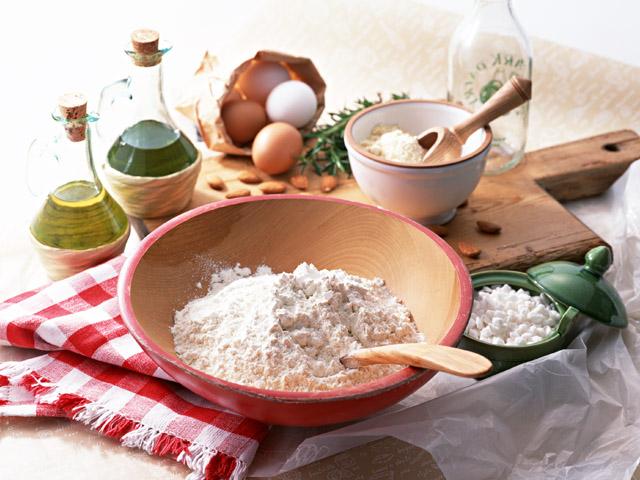 Как готовить гату