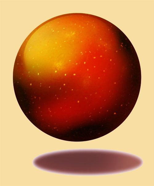 Как найти площадь сферы