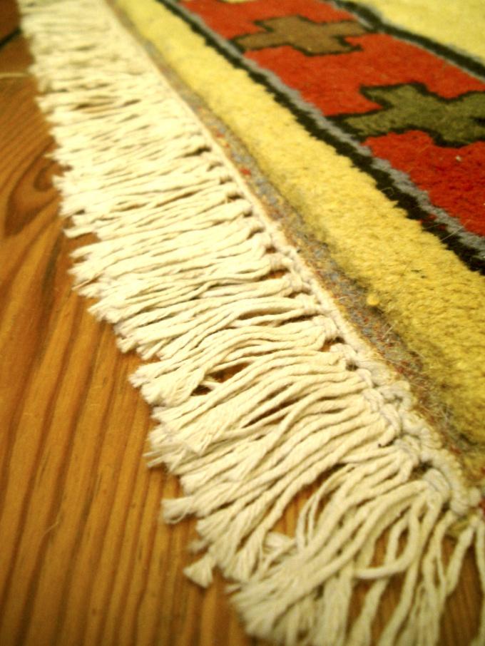 Как выбрать ковровое покрытие