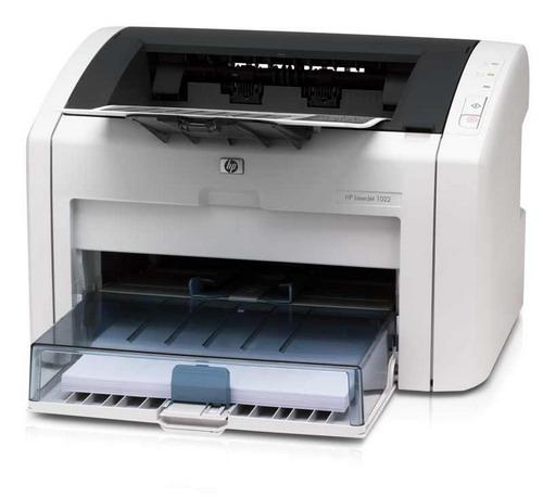 Как удалить принтер HP