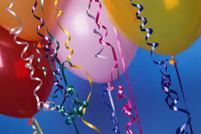 Как поздравить любимого с днем рождения необычно