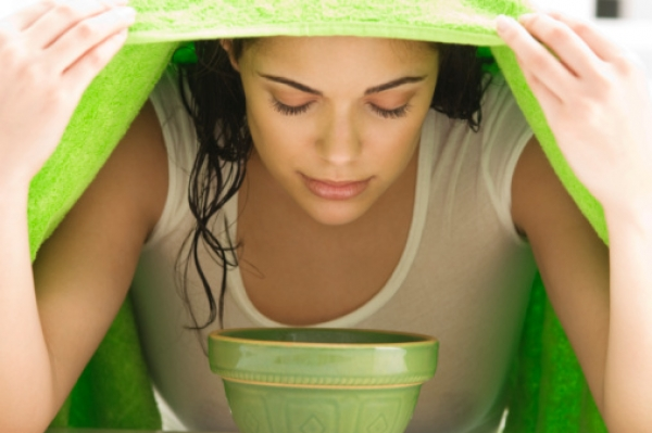 Inhalations with mineral water: how to do them properly