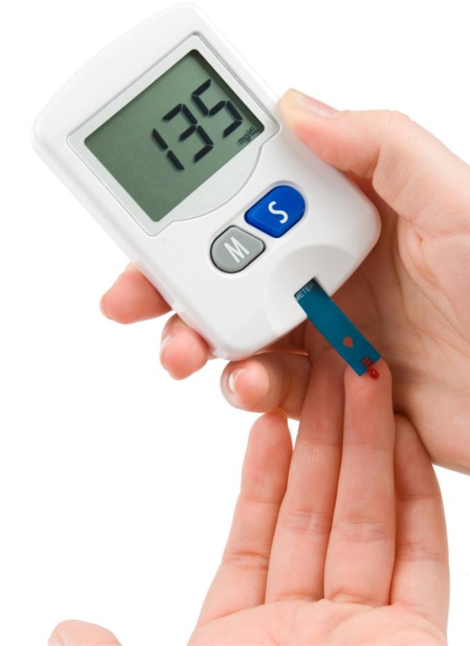 Как определить тип диабета