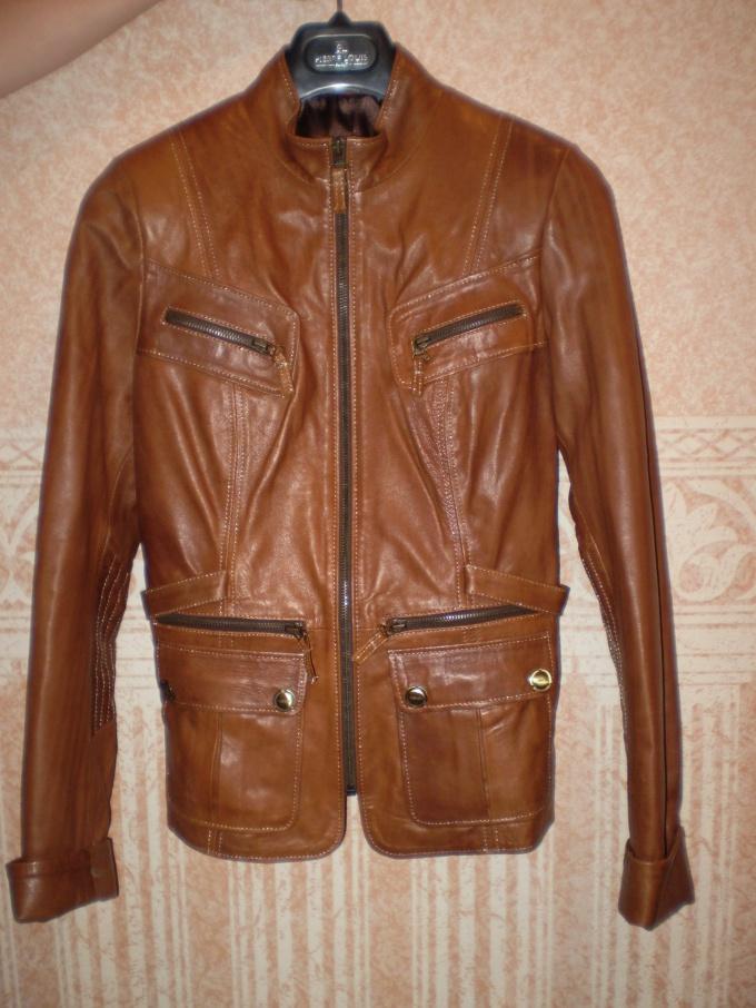 Как почистить зимнюю куртку - как убрать залосненные места на куртке - Уход за одеждой и обувью