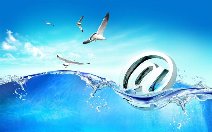Как создать адрес на мейл