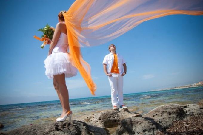 Как провести второй день свадьбы