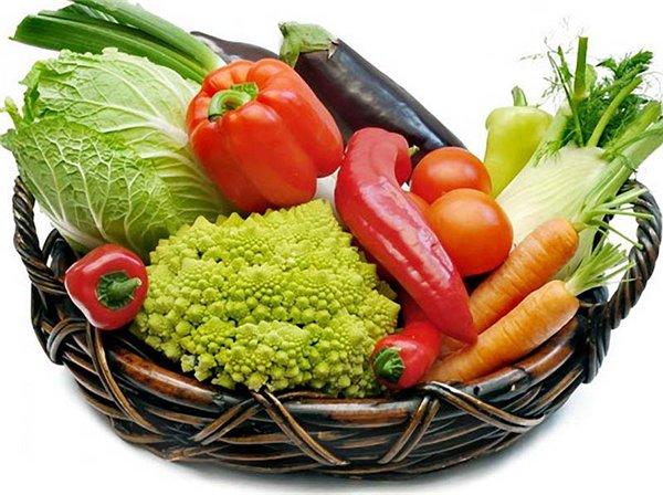 Как нарезать фрукты и овощи
