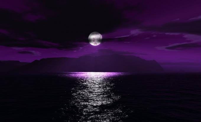 Как узнать, в какой лунный день я родилась