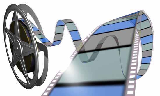 Как сделать, чтобы видео меньше весило