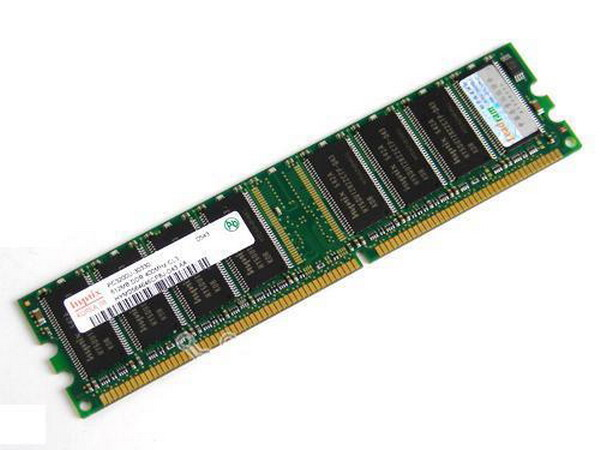 How to determine frequency of RAM
