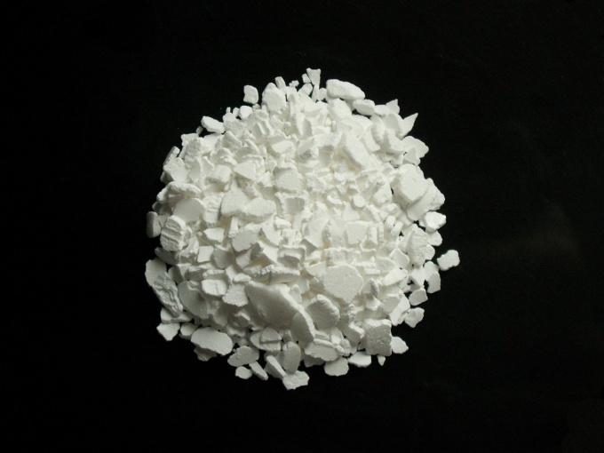 How to make calcium chloride